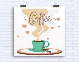 #47 for Need Wall Art For Cafe af vinifpriya