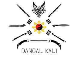 #1 untuk Martial Arts Logo (Outline Style) oleh Aftabk710