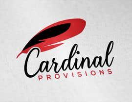 #12 untuk Build me a logo for my general retail business! Cardinal, red. oleh logoque