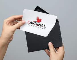 #25 untuk Build me a logo for my general retail business! Cardinal, red. oleh EnamulDesigner