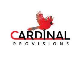 #26 untuk Build me a logo for my general retail business! Cardinal, red. oleh EnamulDesigner