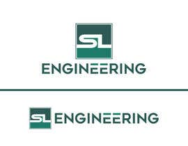 #223 para Logo design / Visual identity for small engineeriing company por drmdgn10