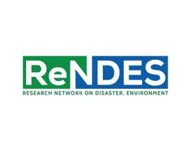 #27 untuk Research Network on Disaster, Environment and Society (ReNDES) Logo oleh designbd420