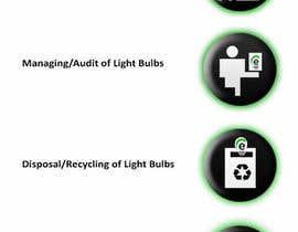 MarcosGreat tarafından Light Bulb Store Button / Icons için no 72