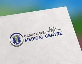 Alax001 tarafından New Logo for Medical Centre için no 181
