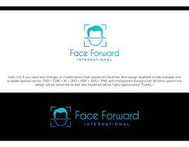 #60 untuk I work with a charity that now offers help internationally and would like the logo redesigned l. Here is the website so you can learn more about what we do. https://www.faceforwardla.org/ - 15/10/2019 20:17 EDT oleh Rajmonty