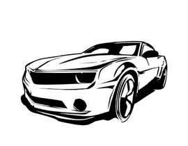 #47 для Tshirt artwork based on a real life car от mdshitolarbid252