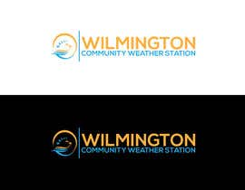 #83 for Community Weather Station Logo Design by studio6751