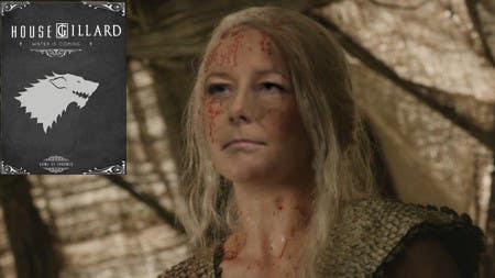 Penyertaan Peraduan #112 untuk Photoshop Aussie Politicians into Game of Thrones Mashup