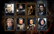 Contest Entry #61 for Photoshop Aussie Politicians into Game of Thrones Mashup