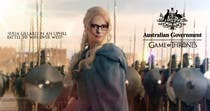 Contest Entry #90 for Photoshop Aussie Politicians into Game of Thrones Mashup