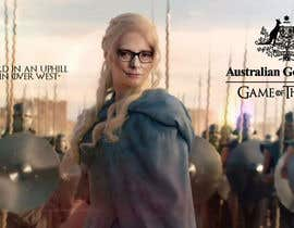#90 untuk Photoshop Aussie Politicians into Game of Thrones Mashup oleh ZuBisou89