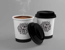 #177 pentru Logo Design for Cafe de către eddesignswork