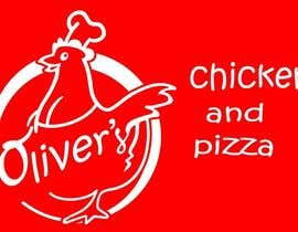 #18 for Logo Design for chicken and pizza shop by icanhelpya