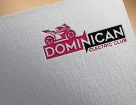 #171 for Dominican Electric Club af anubegum
