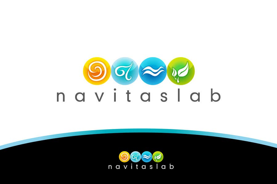 Kilpailutyö #19 kilpailussa Logo Design for Navitas Lab