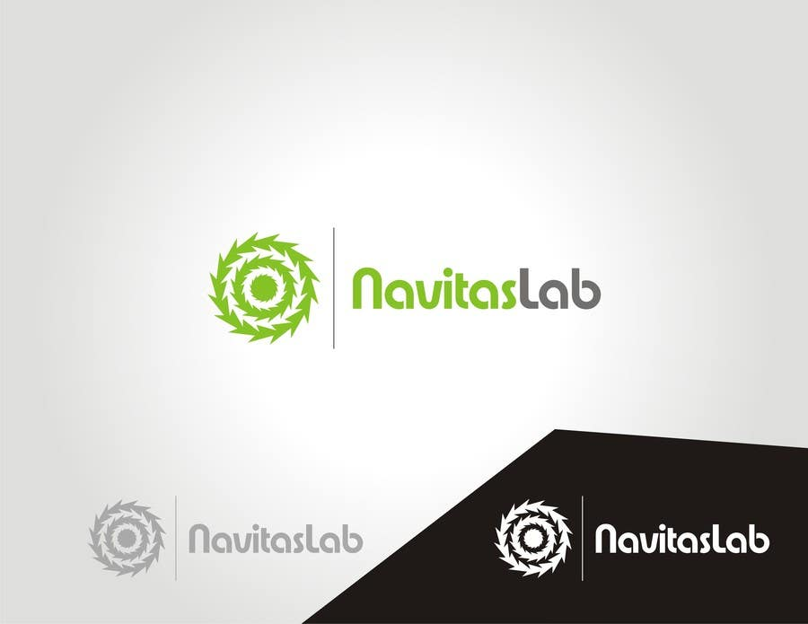 Konkurrenceindlæg #50 for Logo Design for Navitas Lab