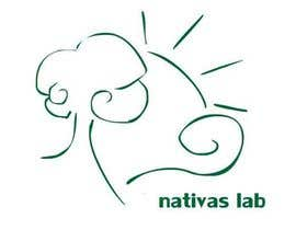 #1 for Logo Design for Navitas Lab by arielarias