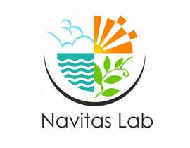 #36 for Logo Design for Navitas Lab by Ashishk08