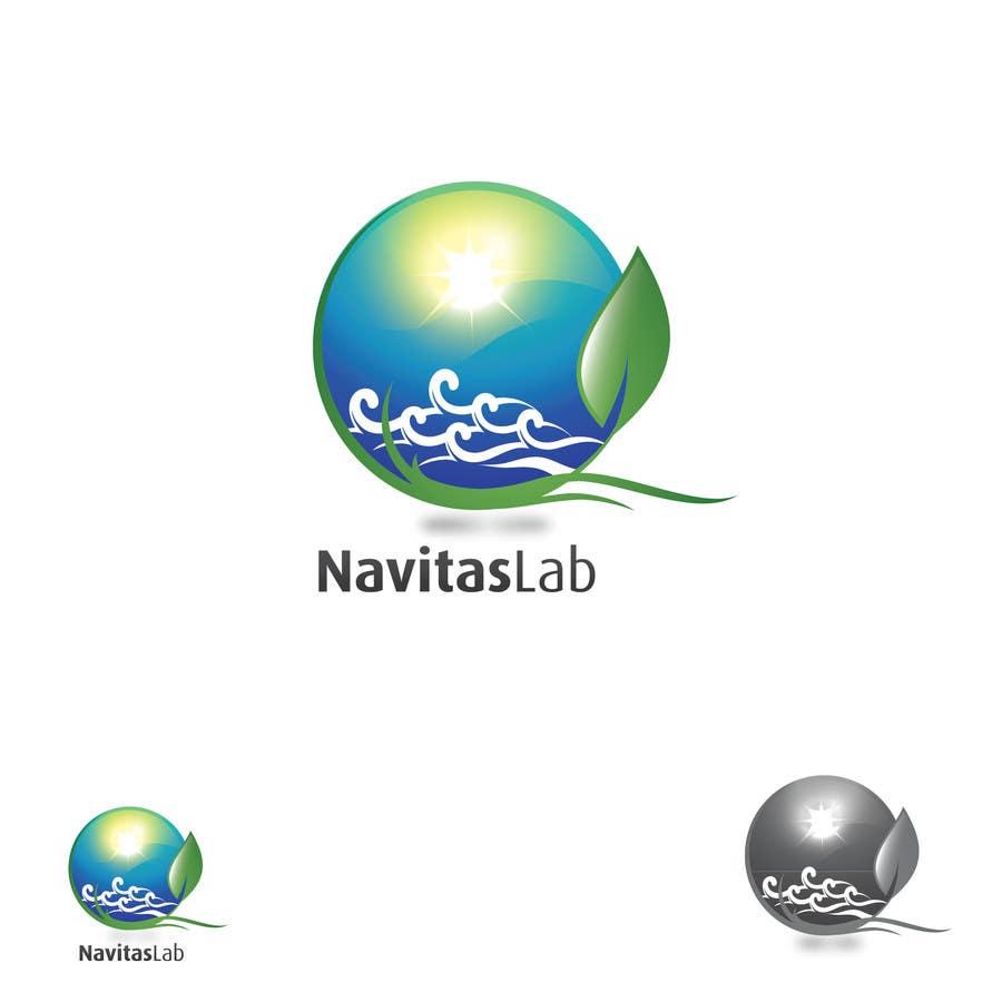 Konkurrenceindlæg #48 for Logo Design for Navitas Lab