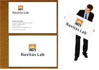 Graphic Design Konkurrenceindlæg #80 for Logo Design for Navitas Lab