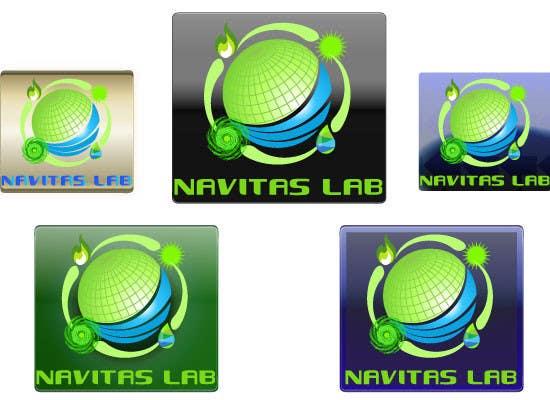 Konkurrenceindlæg #8 for Logo Design for Navitas Lab