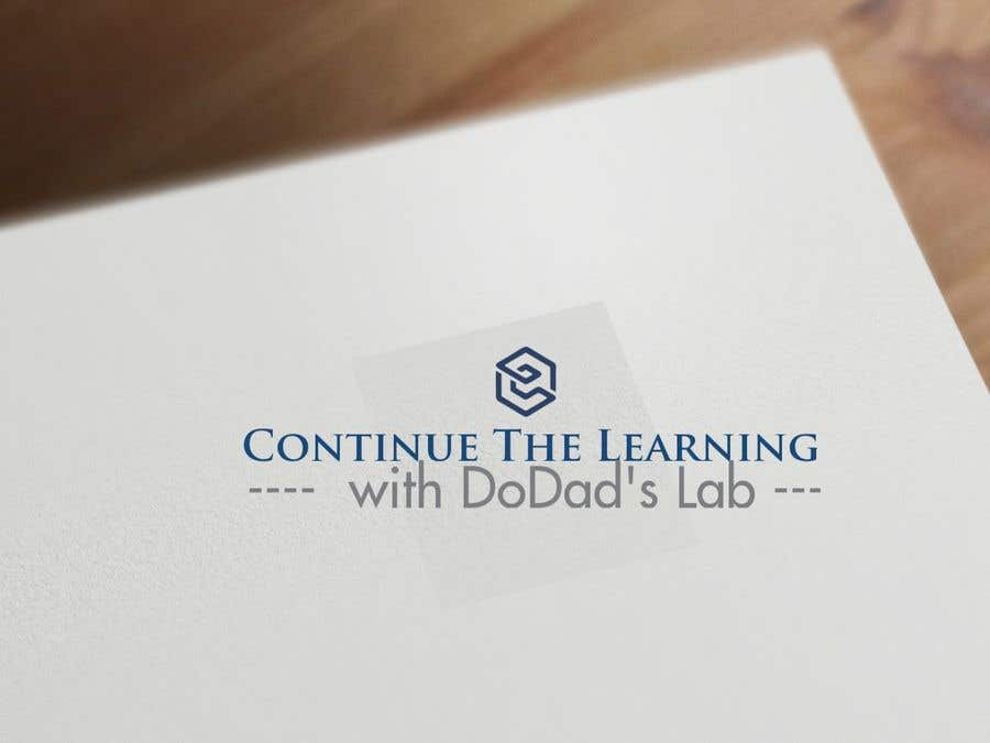 Konkurrenceindlæg #10 for Continue The Learning