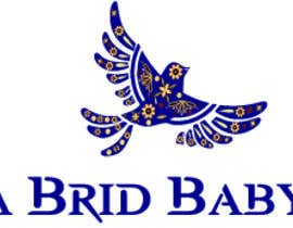 #37 untuk Mama Brid Baby Bird logo design oleh darkavdark