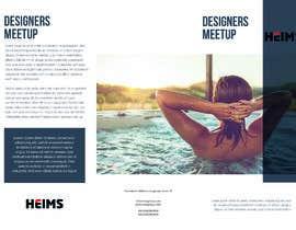 #1 cho Make a brochure bởi vikitopa