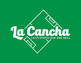 #67 for Create a Logo for Latin Sports Restaurant af BrilliantDesign8