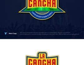#132 for Create a Logo for Latin Sports Restaurant af rahulkaushik157