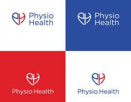 nº 87 pour Build me A Logo For Physio Health par Rahat4tech