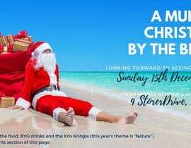 Nro 2 kilpailuun Facebook Event Banner - Christmas Party käyttäjältä expertbrand