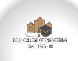grma64 tarafından Design a Logo for university alumni için no 17