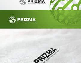 "#352 for Logo Design for ""Prizma"" by MaxDesigner"