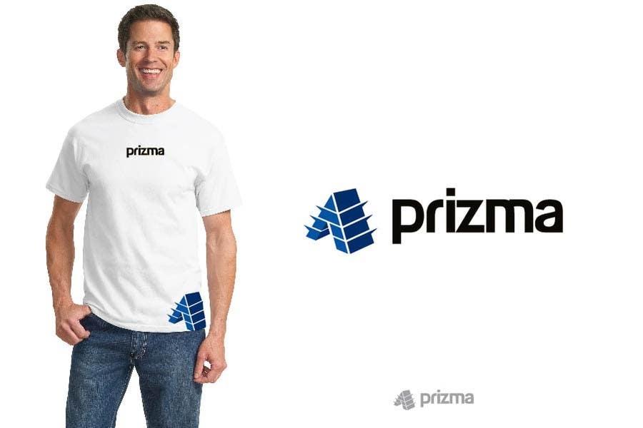 """Contest Entry #132 for Logo Design for """"Prizma"""""""