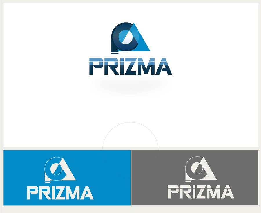 "Contest Entry #219 for Logo Design for ""Prizma"""