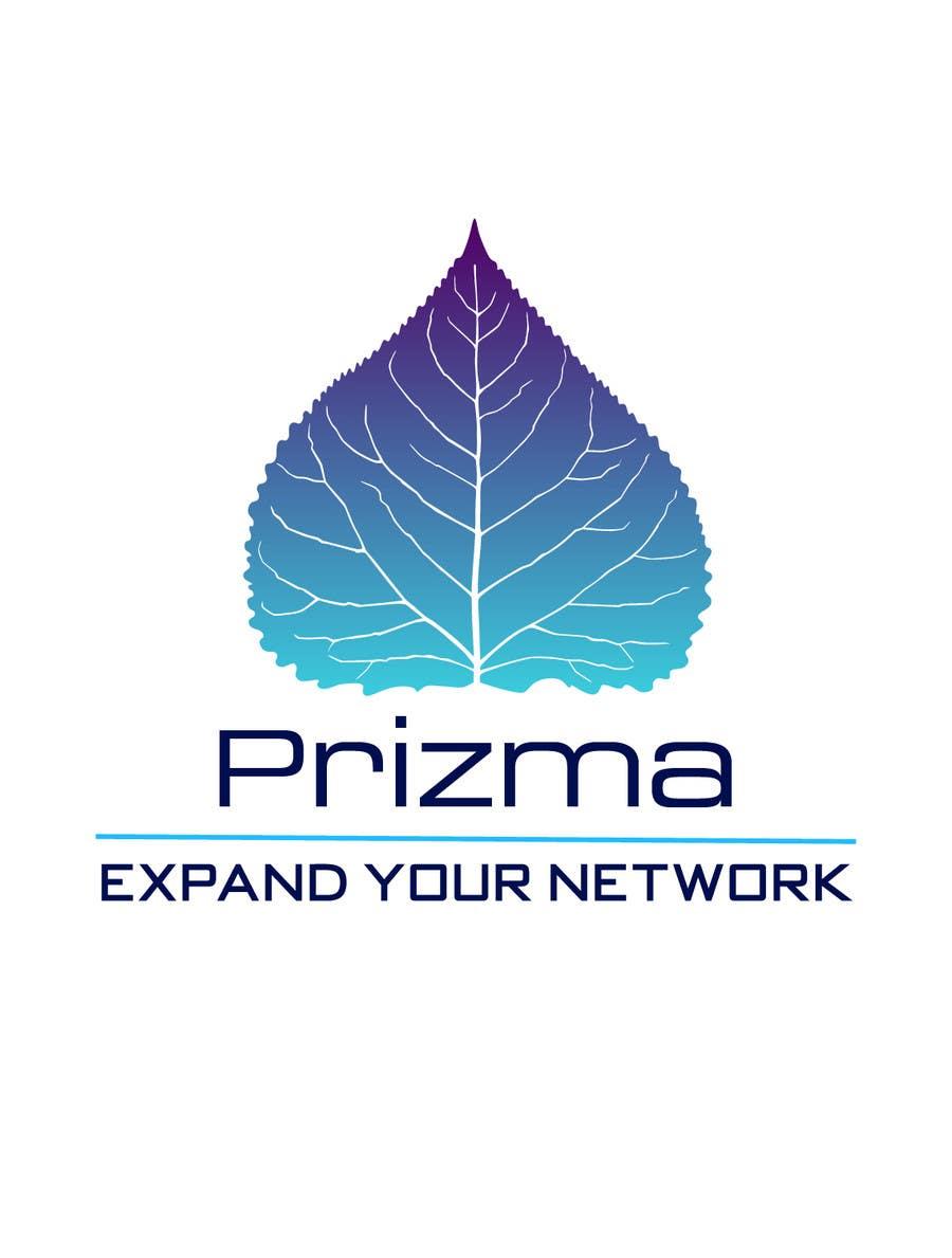 "Proposition n°159 du concours Logo Design for ""Prizma"""