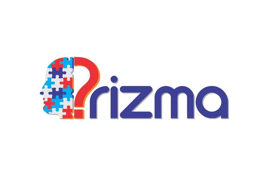"Proposition n°321 du concours Logo Design for ""Prizma"""