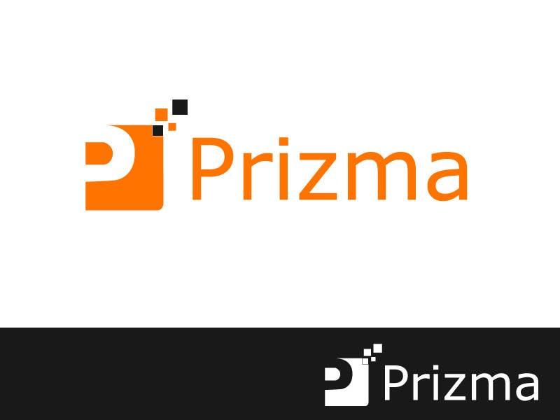 """Contest Entry #172 for Logo Design for """"Prizma"""""""