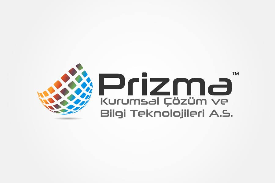 """Contest Entry #251 for Logo Design for """"Prizma"""""""