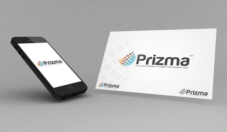 """Contest Entry #285 for Logo Design for """"Prizma"""""""