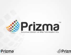 "#286 for Logo Design for ""Prizma"" af pixelhubdesings"