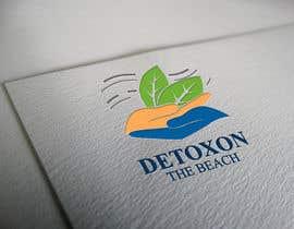 #30 cho DESIGN A LOGO FOR www.detoxonthebeach.nl bởi DhanvirArt
