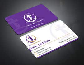 #366 untuk Design Business Card, Letterhead and Envelope oleh sohelrana210005