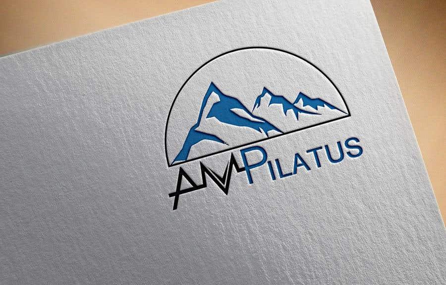Proposition n°44 du concours Build me a Logo