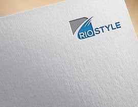 #346 для RIO Style needs a logo design от noorpiccs