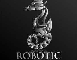 #9 for robotic seahorse logo by Sico66