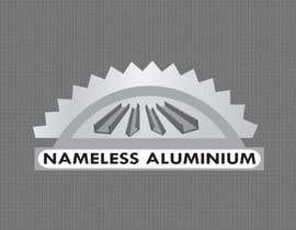 #16 cho Logo de negocio de aluminio y herreria bởi mesbahswapan24