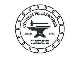 #7 cho Logo de negocio de aluminio y herreria bởi Syedaliamaar1